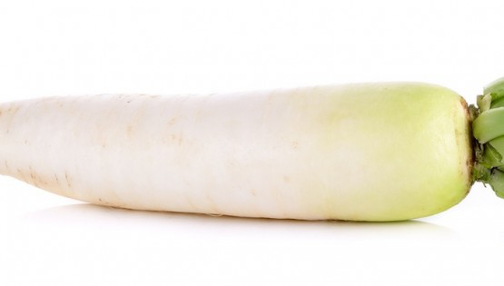 Healthy Food Daikon Radish Barbara Sinclair Holistic Health