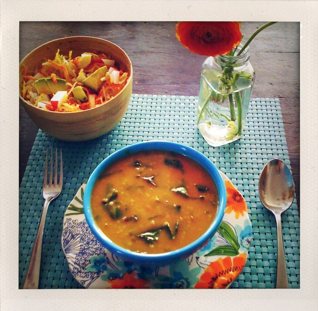 Barbara Sinclair Butternut Squash Soup in Half an Hour! Recipe