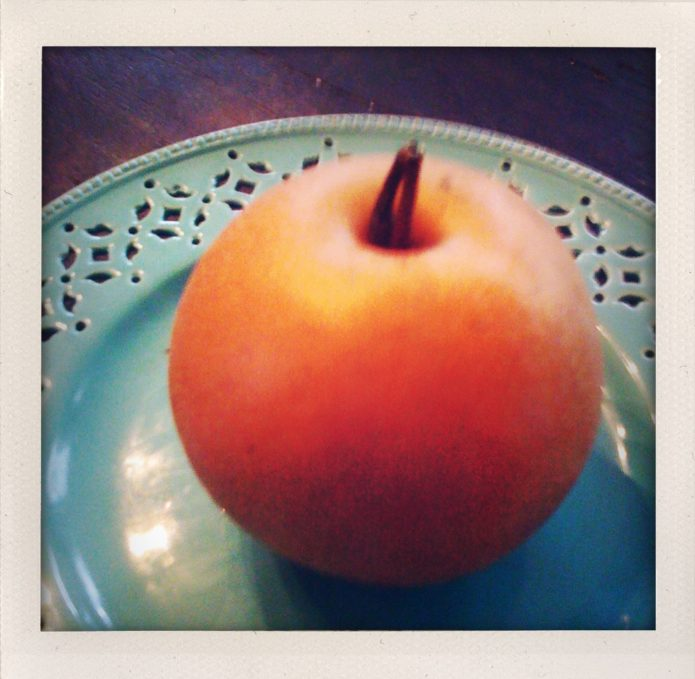 Barbara Sinclair Healthy Food of the Week The Mighty Pear