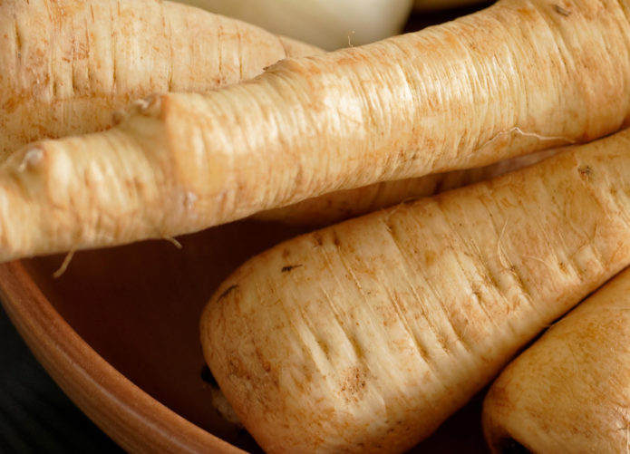 Barbara Sinclair Recipe of the Month Get Grounded With Root Veggies!