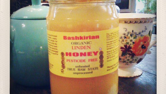 Sneeze Relief! Honey is all natural and brilliant Barbara Sinclair
