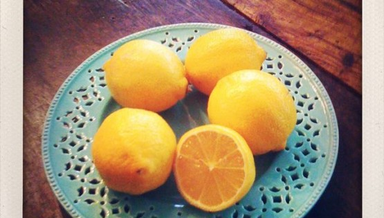 Barbara Sinclair A Lemon or Lime a Day Keeps the Doctor Away