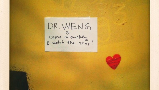 Taking Charge of Our Own Health Dr Wen Door Barbara Sinclair