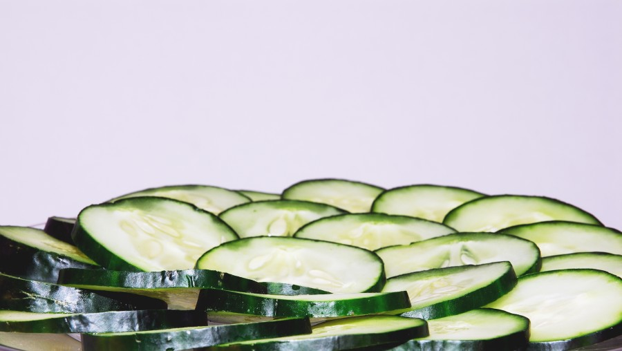 Barbara Sinclair Blog Staying Cool The Ayurvedic Way with Cucumber