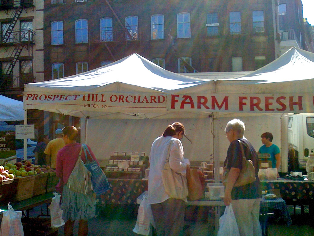 Farmer's Market, Transitioning Into Fall, Vata Season, Barbara Sinclair Holistic Health & Healing