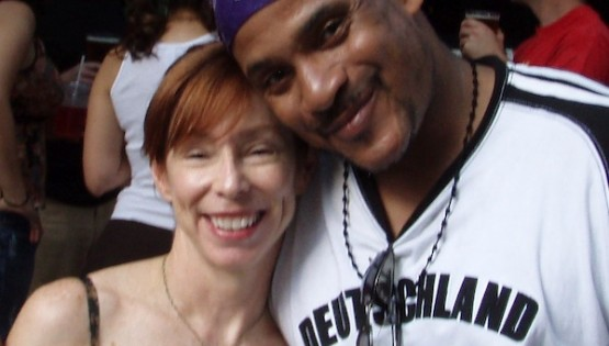 Missing my Biking and Movie Buddy Ralph