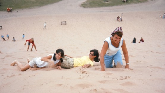 Barbara Sinclair Happy Healing Mother's Day