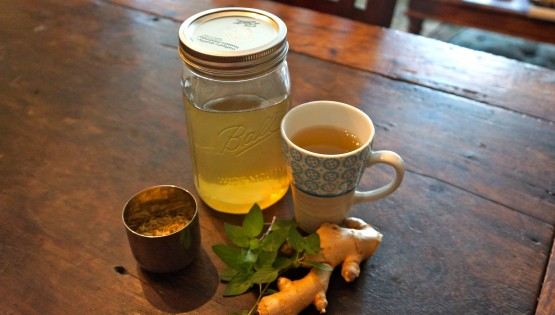 Tip of the Week Digestion Thanksgiving Nightmare Live to Share Tea Message Myth of Healthy Healer Ayurveda Holistic Health and Healing