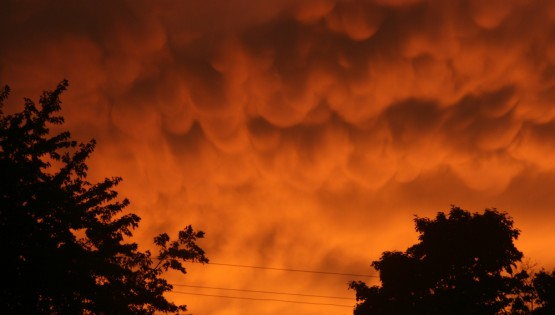Even Storm Clouds Are Beautiful Low points Ayurveda Holistic Health and Healing