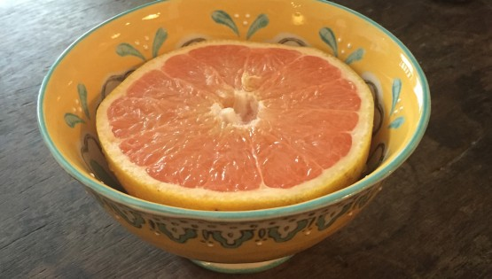 Ayurvedic Tip of the Week Bitter is better Grapefruit diet Ayurveda Holistic Health and Healing