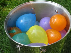 Water Balloons:web