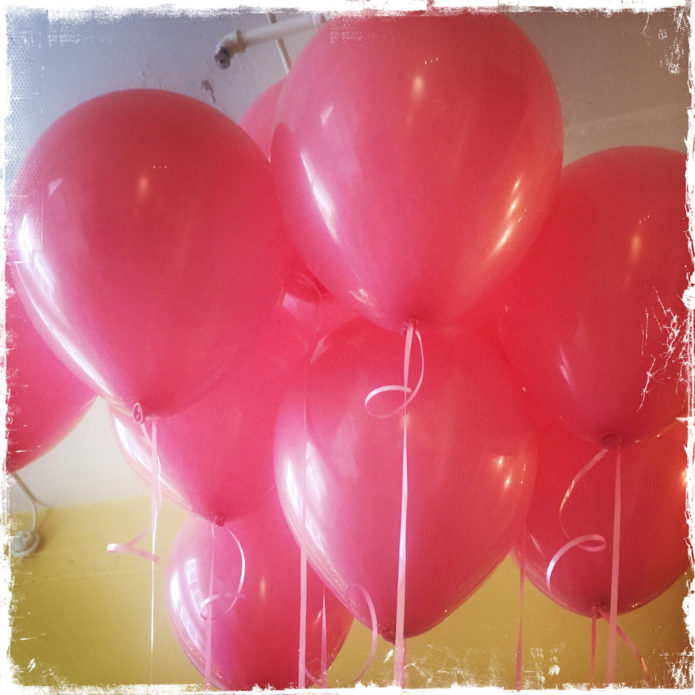 2015 Was My Year of Pink - What Was Yours? Barbara Sinclair Holistic Health & Healing