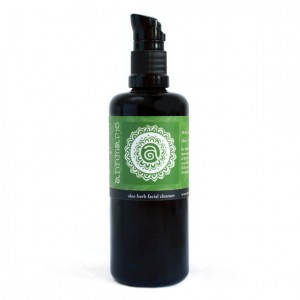 Aloe--herb facial cleanser by Annmarie Gianni, Barbara Sinclair Holistic Health & Healing