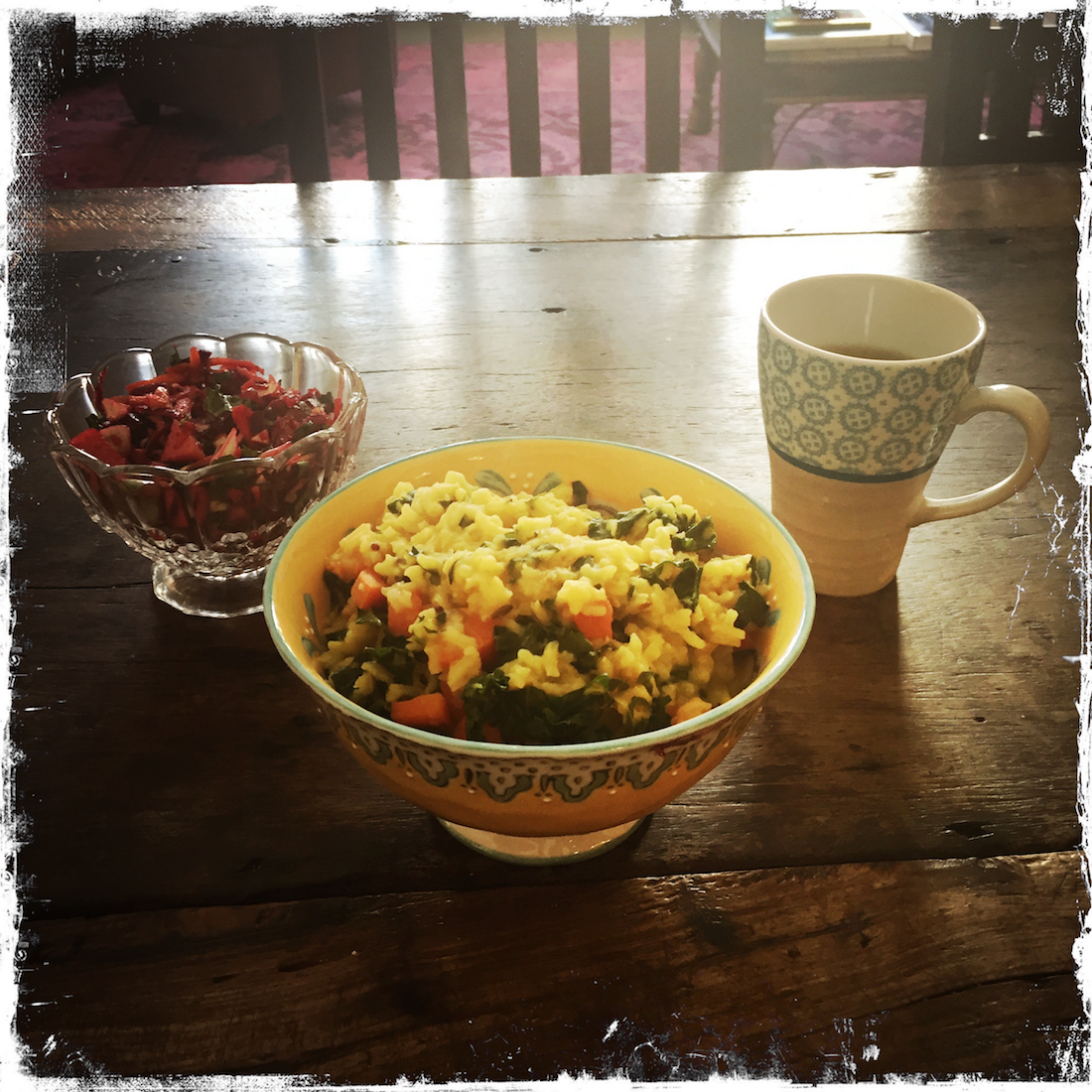 Kitchari for One, Barbara Sinclair Holistic Health & Healing