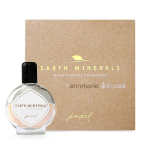 Earth Minerals Makeup by Annmarie Gianni, Barbara Sinclair Holistic Health & Healing