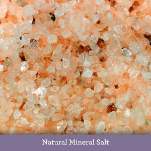 Banyan Natural Mineral Salt Barbara Sinclair Holistic Health