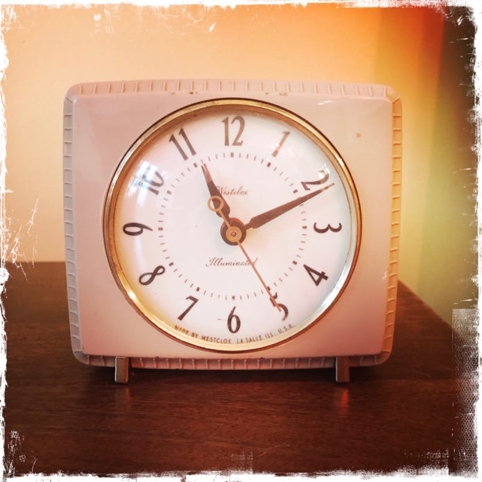 Why Following the Ayurvedic Clock Changes Everything, Barbara Sinclair Holistic Health & Healing