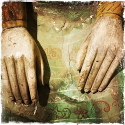 Let Us Not Forget the Healing Power of Touch